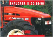EXPLORER II 70/80/90