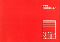 Same Technology