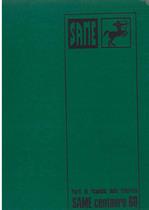 CENTAURO 60 - Catalogo Parti di Ricambio / Catalogue de pièces de rechange / Spare parts catalogue / Ersatzteilliste / Lista de repuestos