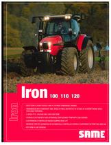 IRON 100-110-120