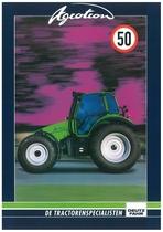 AGROTRON 6 - Serie