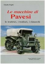 PERGHER Claudio, LE MACCHINE DI PAVESI, Trento, Gruppo modellistico trentino, 2002