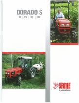 DORADO S 70 - 75 - 90 -100