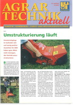 AGRAR TECHNIK AKTUELL