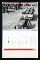 Calendario 2004