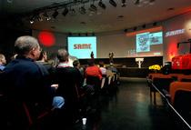 Convention Same con trattore Silver 110
