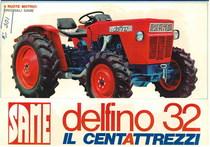 DELFINO 32