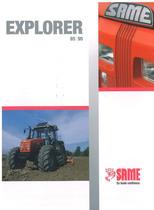 EXPLORER 85 - 95