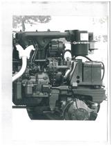 Particolari trattore DELFINO 32