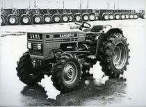 [SAME] trattore Ranger 45
