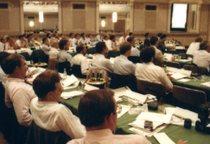Pressekonferenz KHD Agrartechnik GmbH