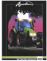 AGROTRON / THE TRACTOR SPECIALISTS