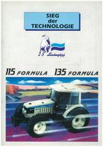 FORMULA 115 - 135