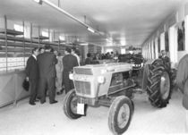 """Inaugurazione della sede dell'Agente SAME """"L'Agricola Piacentina"""" a Piacenza"""