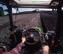 [Deutz-Fahr] trattori Agrotron 160-175-200 dettagli