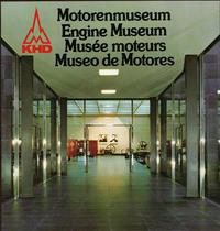 KHD MOTORENMUSEUM