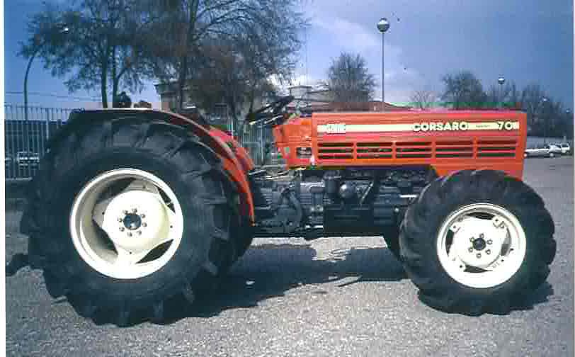 Trattori usati | Macchine agricole usate | Frutta - Vino - Agricoltura