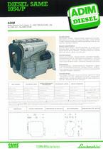 Motore 1054/P