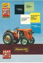 SAMETTO 18 HP