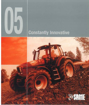 05 Costantly Innovative