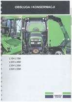 L 15-30-35-50 H M - Instrukcja Uzytkownika