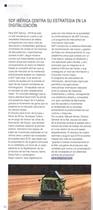 SDF ibérica centra su estrategia en la digitalización