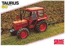 TAURUS 60 Export