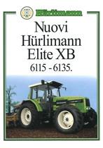 Nuovi Hurlimann ELITE XB 6115 - 6135
