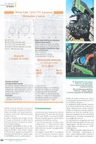 Deutz-Fahr 7250 TTV: potente sul campo, fluido in trasporto