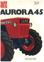 AURORA 45