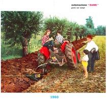 Calendario 1960.Sdf Archivio Storico E Museo