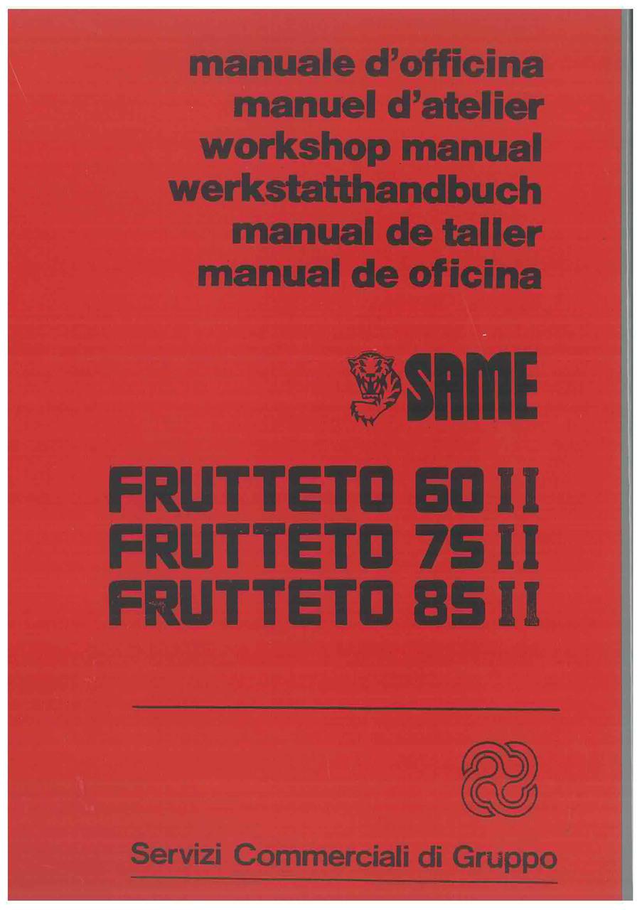 Sdf archivio storico e museo for Manual de viveros forestales pdf