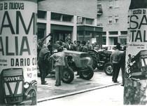 Sede concessionario SAME a Padova