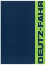 Deutz- Fahr