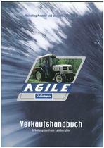 AGILE - Verkaufshandbuch