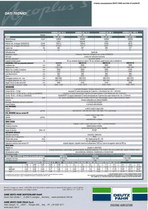 AGROPLUS S 70 - 75 - 90 - 100