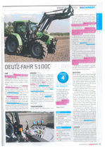 Deutz-Fahr 5100C.