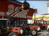 I trattori SAME alla Fieragricola di Verona - Tele Alto Veneto