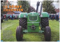 Deutz A 110 / Le géant argentin