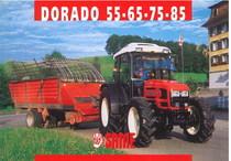 DORADO 55 - 65 - 75 - 85