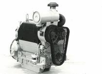 Motore ADIM 916.4 A per uso industriale