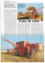 Fahr M 1200