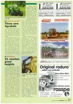 Deutz-Fahr: Three new Agrokids