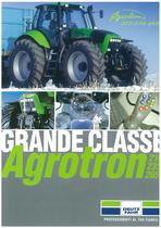 AGROTRON 210-235-265 Grande Classe