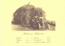 HURLIMANN TRAKTOR 1929