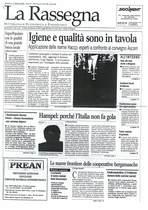 Hampel: perchè l'Italia non fa gola