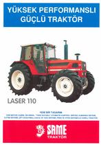 LASER 110 - 130 - 150