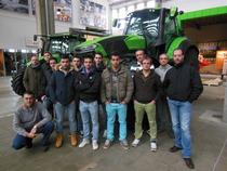 SDF Academy - Corso Deutz-Fahr Serie 5