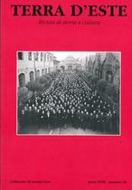 """UTITA 1908-2008. Gli uomini, le macchine, il lavoro, in """"Terra d'Este"""" Anno XVIII n. 36, Sommacampagna (Vr), Cierre Grafica, 2008"""
