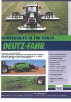 Professionisti al tuo fianco Deutz - Fahr